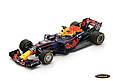 Red Bull RB13 TAG Heuer V6 F1 3° Spanish GP 2017 Daniel Ricciardo