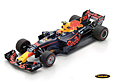 Red Bull Racing RB13 TAG Heuer F1 Sieger GP Malaysia 2017 Max Verstappen