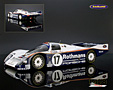 Porsche 962C Rothmans Porsche winner Le Mans 1987 Stuck/Bell/Holbert - Spark 1/18th scale. High quality resincast model car 1/18th scale made .....