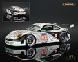 Porsche 911 GT3-RSR IMSA Art Car Richard Mille 34° Le Mans 2014 Maris/Merlin/Hélary