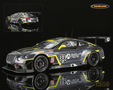 Bentley Continental GT3 12° PWC Long Beach 2016 Adderly Fong