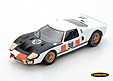 Ford MkII Shelby American Sieger 24H Daytona 1966 Miles/Ruby