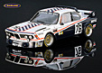 BMW 3.0 CSL Garage du Bac Le Mans 1977 Depnic/Coulon