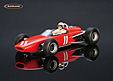 McLaren M4B BRM F1 4° Race of Champions Brands Hatch 1967 Bruce McLaren - Spark 1/43rd scale. High quality resincast model car with photo etched .....
