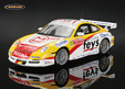 Porsche 996 GT3 Feys Printing Rallye Monte Carlo 2014 Duez/Vyncke - Spark 1/43rd scale. High quality resincast model car with photoetched parts .....