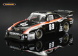 Porsche 935 Interscope Racing Le Mans 1979 Minter/Ted/Morton