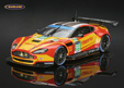 Aston Martin Vantage V8 AMR GTEPro 34° Le Mans 2015 Rees/MacDowall/Stanaway