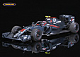 McLaren MP4-31 Honda V6 Hybrid Halo Test F1 GP Italien 2016 Jenson Button