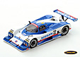 Nissan R88C V8 Turbo Nissan Motorsports 14° Le Mans 1988 Grice/Wilds/Percy
