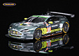 Aston Martin V8 Vantage AMR GTEAm Le Mans 2016 Dalla Lana/Lamy/Lauda - Spark 1/43rd scale. High quality and super detailed resincast model car .....