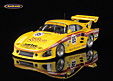 Porsche 935K3 Turbo Sun System Le Mans 1980 Haywood/Whittington/Whittingt.