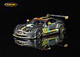Aston Martin Vantage GTE AMR GTEPro 25° Le Mans 2017 Thiim/Sörensen/Stanaway - Spark 1/43rd scale. High quality super detailed resincast model car with .....