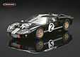 Ford MkII Shelby American Sieger Le Mans 1966 McLaren/Amon
