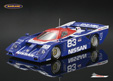 Nissan GTP ZX-T Nissan USA Sieger 12H Sebring 1990 IMSA Daly/Earl