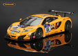 McLaren MP4-12C Dörr Motor- sport 24H Nürburgring 2014 Estre/Kox/Mullen/Bert - Kevin Estre's incredible pole position lap time of 8:10.921 minutes at .....
