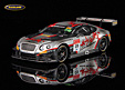 Bentley Continental GT3 Hard Memory Prisoner under Air China GT 2017 Geng/Imperatori