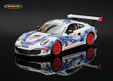 Porsche 911 GT3 Cup 991 PCCA Cup Asia Sparky Malaysia 2015 Egidio Perfetti - Spark 1/43rd scale. Special edition of the car Spark entered in the 2015 .....