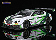 Bentley Continental GT3 M-Sport 18° 24H Spa 2016 Smith/Abril/Kane