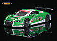 Audi R8 LMS Cup Asia Castrol Racing 4° Cup 2016 Rahel Frey