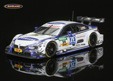 BMW M4 DTM Team RMG Samsung DTM 2014 Maxime Martin - Minichamps 1/43rd scale. Highly detailed diecast model car 1/43rd scale. .....