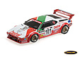 BMW M1 Castrol Winther Racing Le Mans 1984 Winther/Mercer/Jensen