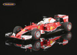 Ferrari SF16-H Scuderia Ferrari F1 3° Australian GP 2016 Sebastian Vettel - Look Smart 1/43rd scale. High quality resincast model car with photo etched .....