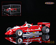 Alfa Romeo 179 V12 F1 Scaini Autodelta Italian GP 1979 Bruno Giacomelli - Look Smart 1/18th scale. High quality resincast model car with photo etched .....