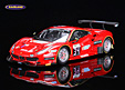Ferrari 488 GT3 Scuderia Praha 23° 24H Spa 2016 Pisarik/Kral/Malucelli/Fuman. - Look Smart 1/43rd scale. High quality resincast model car with photo etched .....