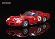 Ferrari 330 TRI SpA Ferrari winner Le Mans 1962 Gendebien/Hill - Look Smart 1/43rd scale. High quality resincast model car with photo etched .....