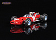 Ferrari 158 V8 F1 Scuderia Ferrari 4° GP Monaco 1965 John Surtees - Look Smart 1/43rd scale. High quality resincast model car with photo etched .....