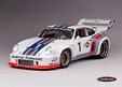 Porsche 935 Martini Racing winner 6H Vallelunga WSC 1976 Ickx/Mass