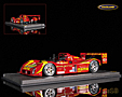 Ferrari 333SP Momo Racing winner IMSA Watkins Glen 1994 Salazar/Moretti - BBR Models 1/18th scale. Limited edition of 150 pieces. Perfectly finished .....