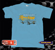 T-Shirt The Heritage of Motor Racing 1969 GT40 Größe S
