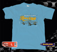 T-Shirt The Heritage of Motor Racing 1969 GT40 Größe L