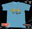 T-Shirt The Heritage of Motor Racing 1969 GT40 Größe 3XL
