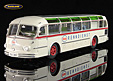 Mercedes-Benz O6600 H coach Esso Racing Service 1959