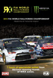DVD FIA WRX World Rallycross Championship 2015 2 DVD set - The official FIA review of the Rallycross World Championship of 2015. With .....