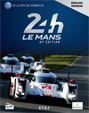 Le Mans 24 Hours 2014 The official ACO yearbook - The official ACO yearbook of the 82nd Le Mans 24 Hours in 2014. This is .....