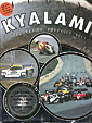 Kyalami - A History of the Original Circuit 1961-1987 incl. 80 minutes film-DVD