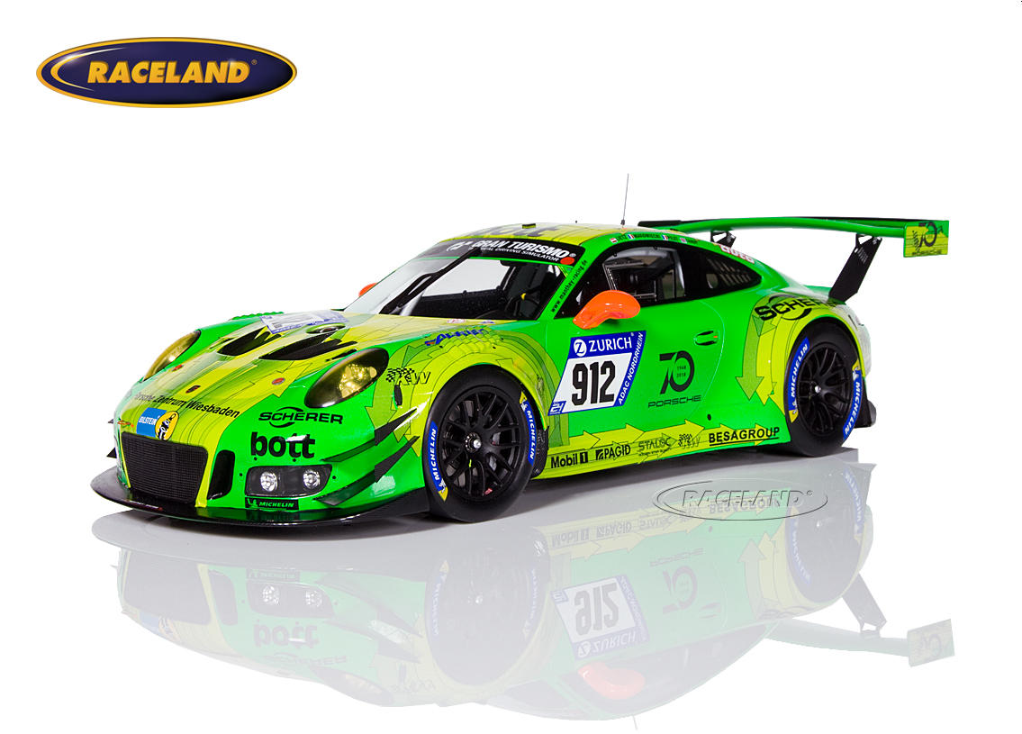 porsche 911 gt3 r manthey racing grello sieger 24h. Black Bedroom Furniture Sets. Home Design Ideas