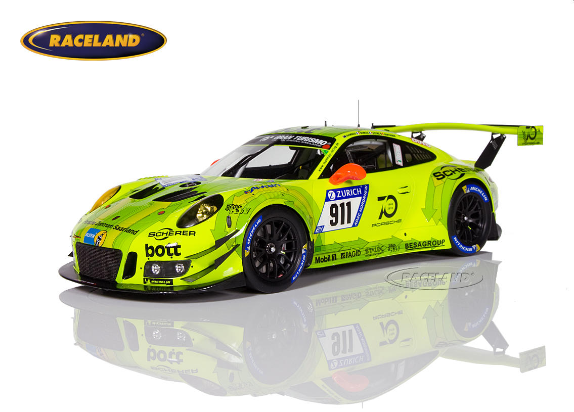 porsche 911 gt3 r manthey racing grello 24h n rburgring. Black Bedroom Furniture Sets. Home Design Ideas