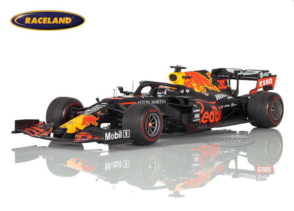 Red Bull Aston Martin Rb16 Honda F1 3 Gp Steiermark 2020 Max Verstappen Maßstab 1 18 2020 Formel 1 Motorsport