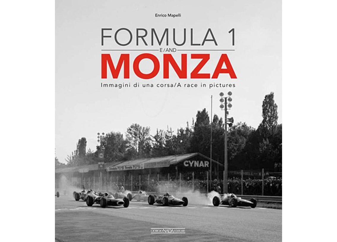 Formula 1 & Monza A Race in Pictures