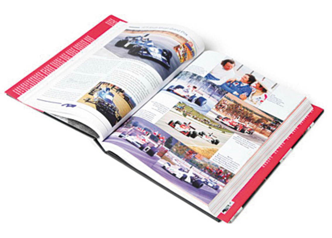 Kyalami - A History of the Original Circuit 1961-1987 incl. 80 Minuten Film-DVD Bild 2