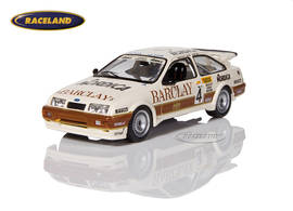 Ford Sierra RS Cosworth Wolf Barclay 24H Spa TW-WM 1987 Winkelhock/Artzet/Burkhard