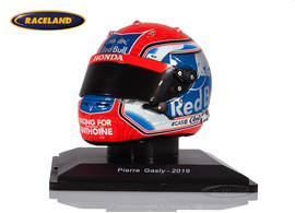 Helm Pierre Gasly 2019 F1 Team Toro Rosso Red Bull