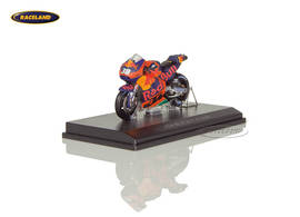 KTM RC16 Red Bull KTM Factory Racing MotoGP 2017 Bradley Smith