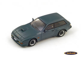 Porsche 924 Turbo Shooting Brake Artz Kombi 1981