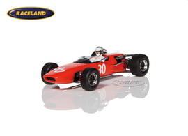 McLaren M4A F2 John Coombs 5° F2 London Trophy Christal Palace 1967 Piers Courage