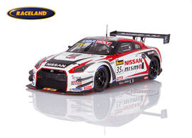 Nissan GT-R Nismo GT3 Athlete Global Team Sieger 12H Bathurst 2015 Chiyo/Reip/Strauss